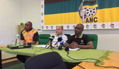 WC ANC weighs in ongoing state capture discussions