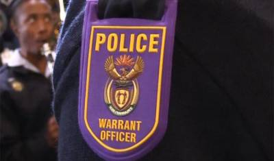 2nd Gauteng police officer killed in less than a week