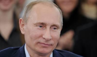 Russia's Putin ready to meet Trump - report