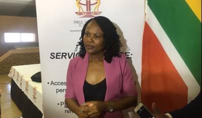 Gordhan: Mkhwebane must explain Absa report leak