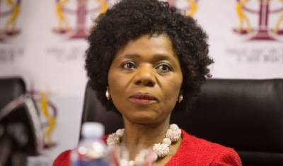 Madonsela refuses to say if leaked Absa report was hers