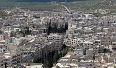 Pentagon: US air strike in Syria kills over 100 al-Qaeda members