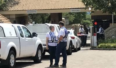 Ipid investigators complete search of Phahlane's home