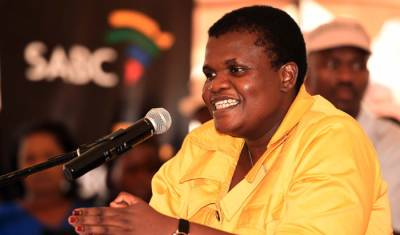 Muthambi went against Constitution, MP tells inquiry