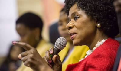 Thuli Madonsela: I have lots of regrets