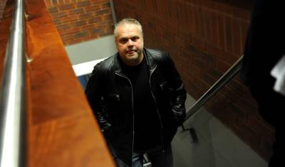 Radovan Krejcir to appear in two different JHB courts today