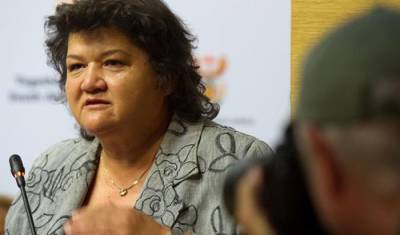 Brown would welcome probe into Public Protector's findings on Eskom