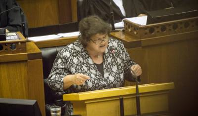 Minister Brown proud of Eskom's recent achievements