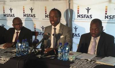 NSFAS urge students at TVET colleges to continue applying