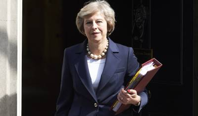 UK Supreme Court says PM May must get parliament approval to trigger Brexit