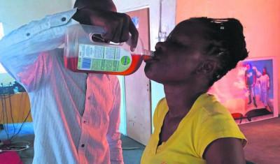 Limpopo Health MEC slams Dettol prophet