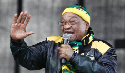 Zuma calls on the judiciary to honour its independence