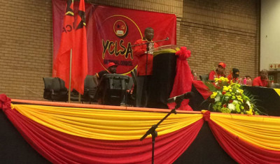 Nzimande: ANC can no longer mobilise people based on the past