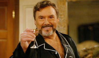 Stefano DiMera fans hail him as 'greatest villain of all time'