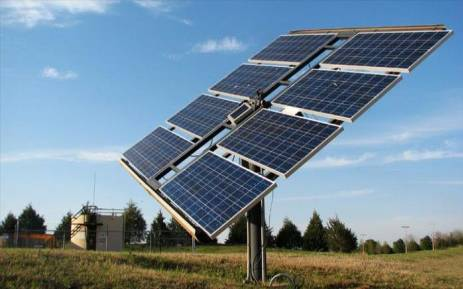 Solar panel. Picture: Free Images