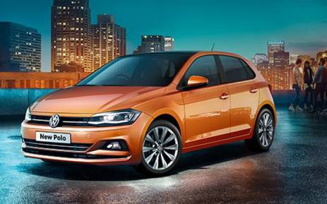 A general view of new Polo. Picture: Facebook.com.