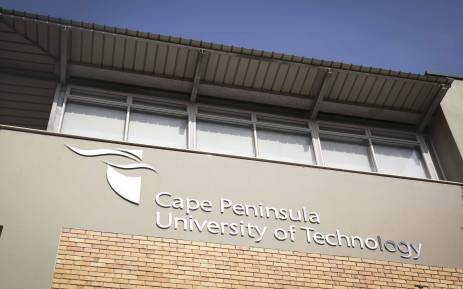 CPUT BEEFS UP SECURITY AHEAD OF GRADUATION CEREMONY IN CAPE TOWN
