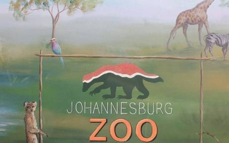 The Johannesburg Zoo's international accreditation has been temporarily suspended. Picture: Facebook.