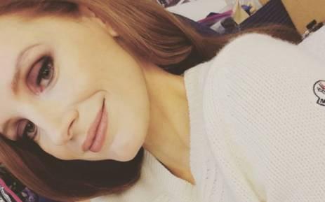 Jessica Chastain. Picture: @jessicachastain/Instagram.
