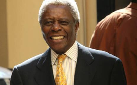 FILE: Pretoria High Court Judge Nkola Motata. Picture: Supplied