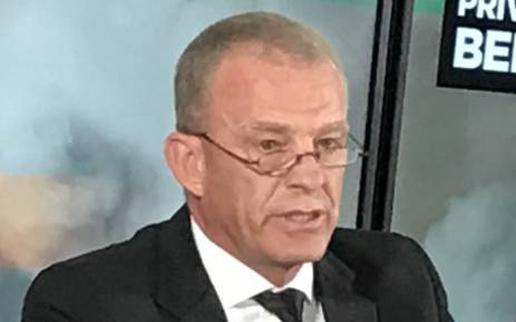 Gerrie Nel to pursue private prosecution against Duduzane Zuma for culpable homicide