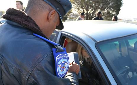 FILE: The woman had allegedly been speeding outside the Karoo town of Beaufort West earlier today when she was stopped. Picture: Aletta Harrison/EWN.