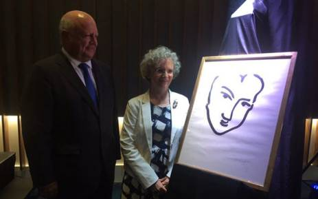 Matisse's paintings will be displayed at the Standard Bank Gallery in Johannesburg. Picture: @FrenchEmbassyZA