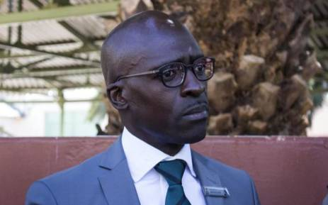 FILE: Minister of Home Affairs, Malusi Gigaba. Picture: Christa van der Walt/EWN.
