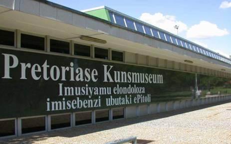 The Pretoria Art Museum. Picture: Wikipedia.