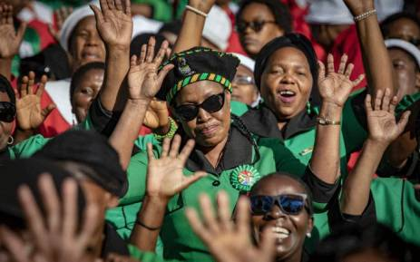 Mama Winnie didn't die... she multiplied in us - supporters