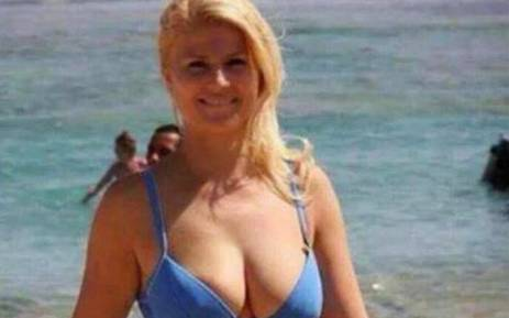 This Is How The President Of Croatia Broke The Internet