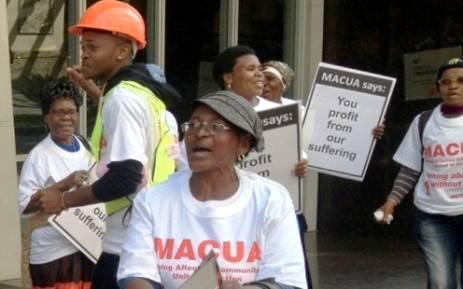 Chamber of Mines agrees to postpone mining charter court bid