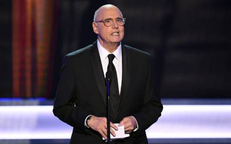 FILE: Jeffrey Tambor. Picture: AFP.
