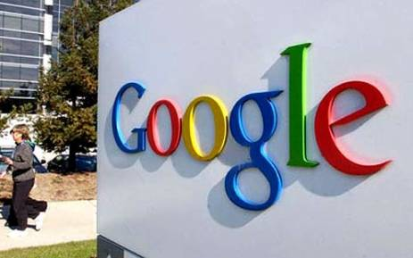 Google Chairperson Eric Schmidt said complaints were registered with the NSA and the US president. Picture: AFP.