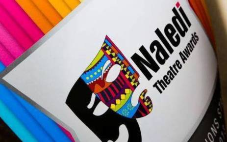 Picture: Naledi Theatre Awards facebook page