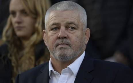 FILE: New Zealand's Warren Gatland, the head coach of the British and Irish Lions. Picture: AFP.