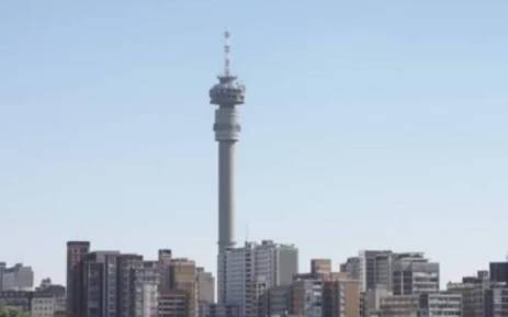 FILE: The City of Johannesburg. Picture: Facebook.com