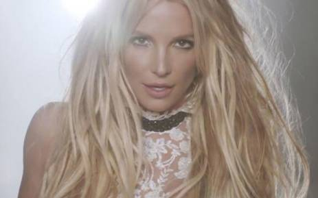 Britney Spears. Picture: @britneyspears.