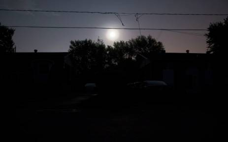 Eskom says its water & diesel reserves are still very low, resulting in stage 1 load shedding today. Picture: Free Images.