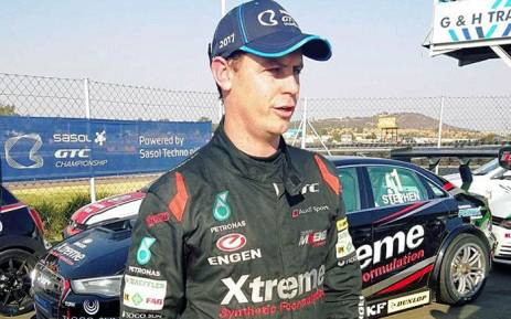 Michael Stephen. Picture: GTC Africa