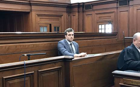 DNA experts' showdown: Otto vs Olckers in the Van Breda trial