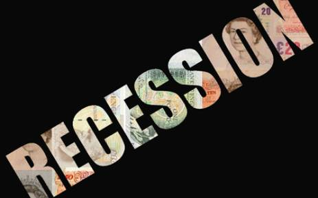 Recession. Picture:sxc.hu