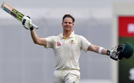 Australia's Steve Smith. Picture: @ICC.