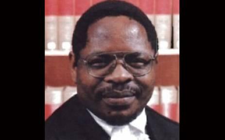 FILE: Judge Raymond Zondo. Picture: whoswho.co.za.