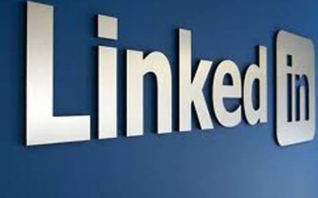 Social network, LinkedIn. Picture: LinkedIn