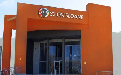 The 22 on Sloane offices in Bryanston, Johannesburg. Picture: facebook.