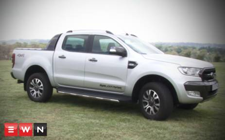 The 2016 Ford Ranger Wildtrak A Double Cab In League Of Its Own