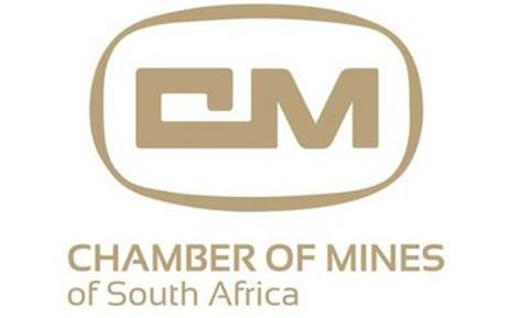 Chamber of Mines SA logo. Picture: @Mine_RSA/Twitter