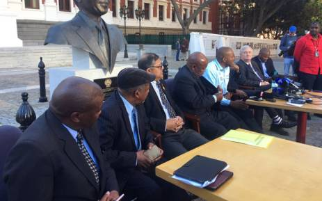 Zuma no-confidence vote begins
