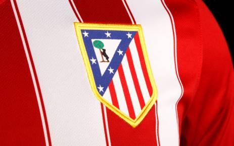 Atletico Madrid team logo. Picture: Facebook.